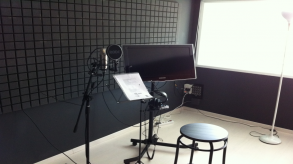 Voice Over Setup